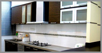 Residence Kitchen Design and Install