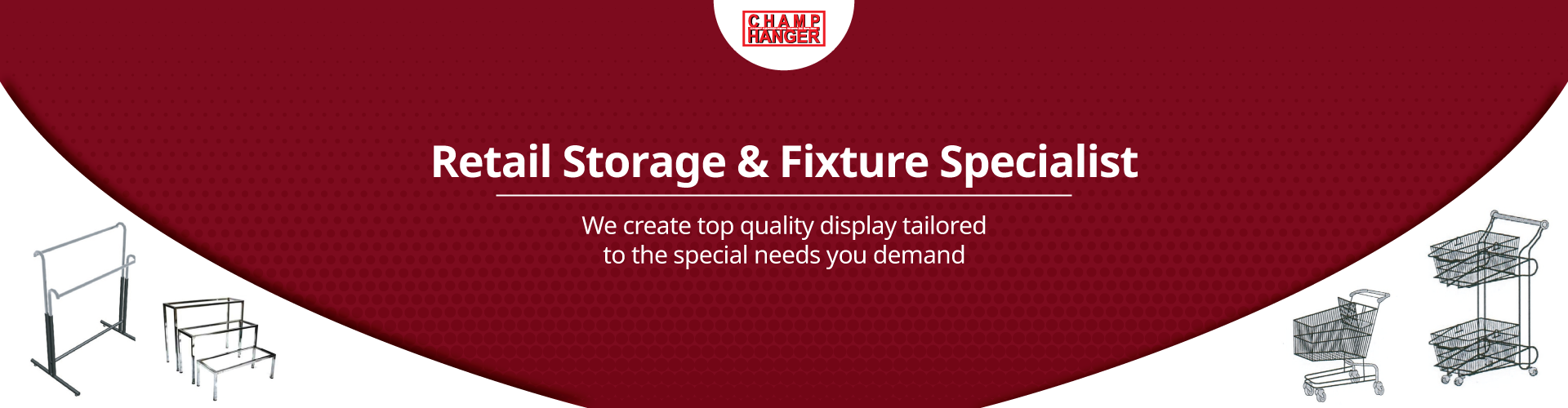 Retail Storage and Fixture Specialist Malaysia